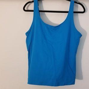 Plus size Chico's sportswear top